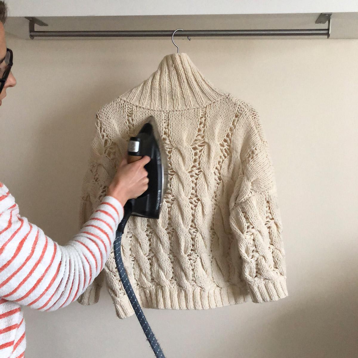 Blog Garment Steamer