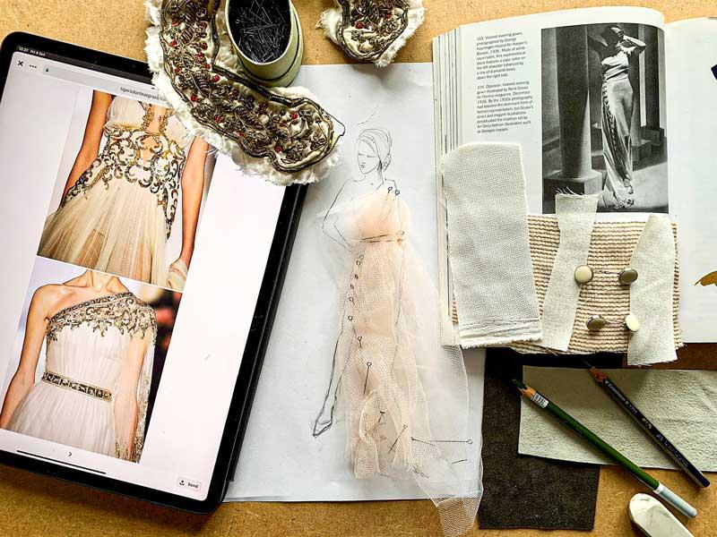 Jenia dressmaker